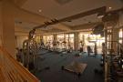 V&A Gym