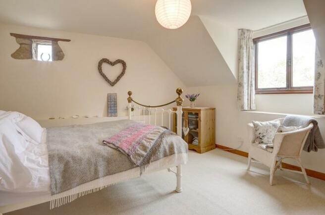 Bedroom 2- Ensuite