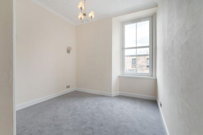1 bedroom flat for sale in 21-3, Torphichen Place, Edinburgh