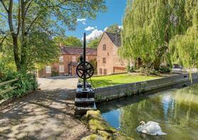 Photo of Shackerley Millhouse And, Shackerley Mill, Mill Lane, Albrighton, Wolverhampton, Shropshire, WV7