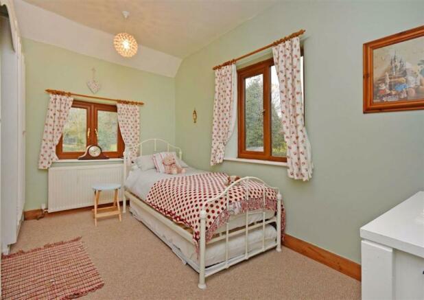 2 Bedroom Cottage For Sale In 1 Laurel Villas Oldbury