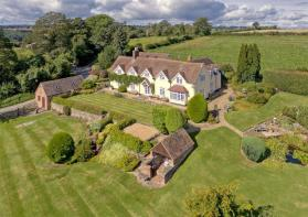 Photo of Down Cottage, The Down, Bridgnorth, Shropshire, WV16