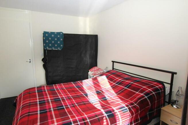 1 Bedroom Flat For Sale In Sorrel Tamworth B77