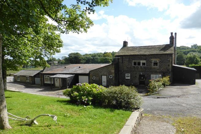 Right Move Property For Sale In Tottington
