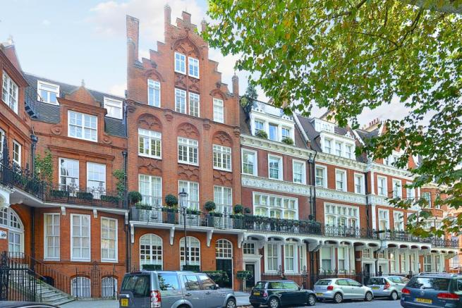 4, 17 Kensington ...