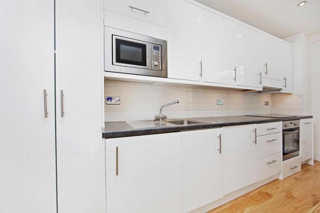 Kitchen SW3