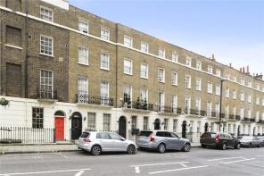 Photo of Kendal Street, Hyde Park Estate, Westminster, W2