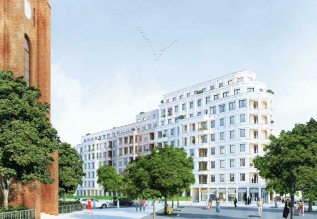4 bedroom apartment for sale in schoneberg berlin. Black Bedroom Furniture Sets. Home Design Ideas