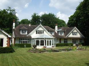 10 Bedroom Detached House For Sale In Farm Drive Purley Cr8