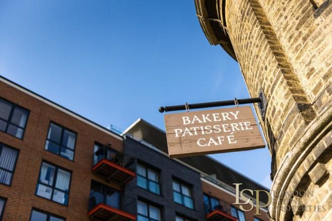 Onsite Bakery