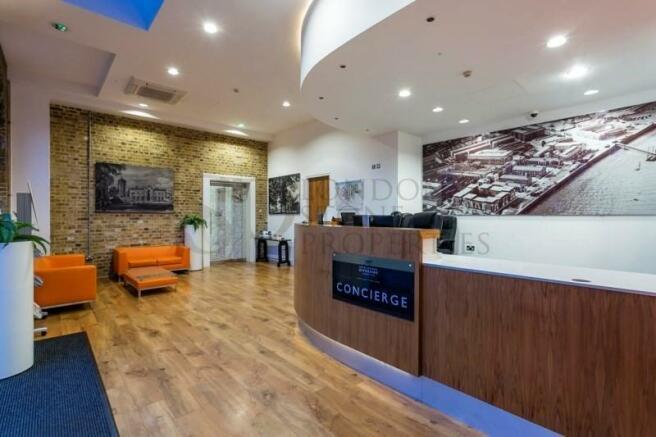 24 Hr Resident Concierge