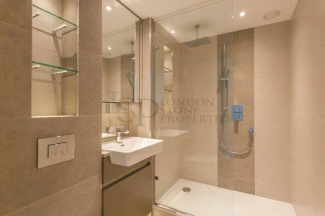 Ensuite Showers Room