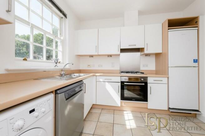 Kitchen- not exact