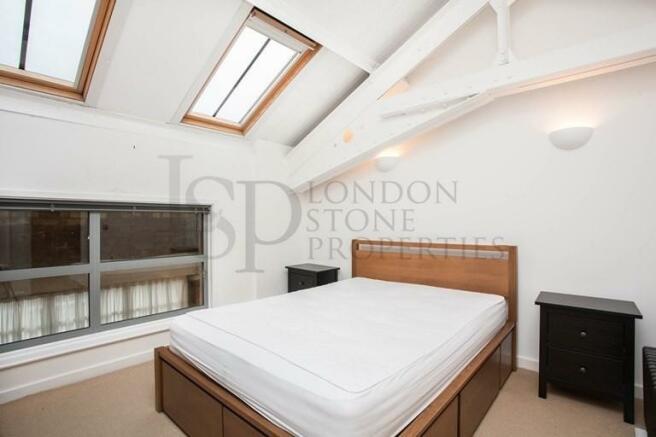 Bedroom 1 Not Exact