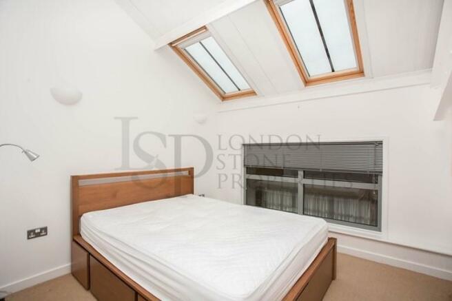 Bedroom 2 Not Exact