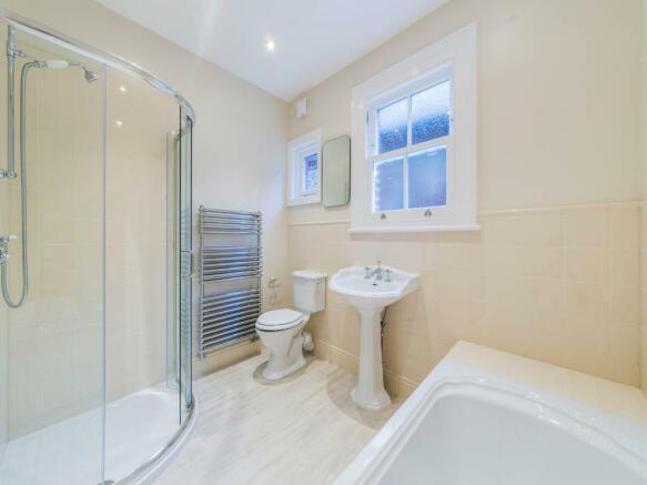 Bathroom.  Picture 1