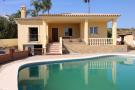 3 bedroom Villa for sale in Estepona, Málaga...