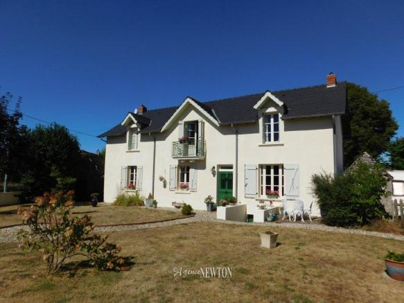 3 bedroom house for sale in conceze, 19350, france, france