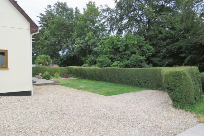 Garden And Par...