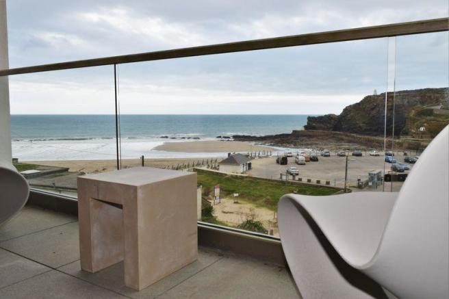 Sea View Terraces