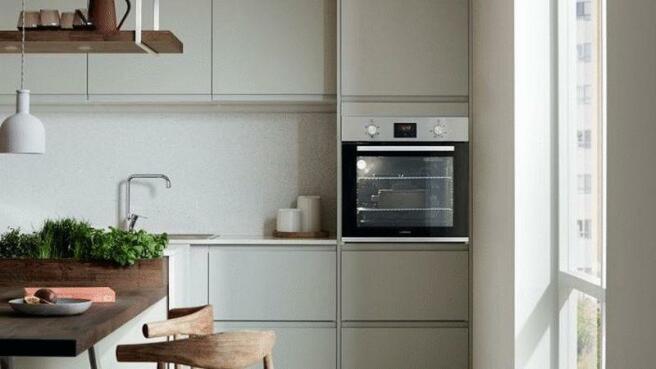 Kitchens will ...