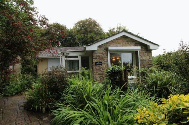 Detached bungalow