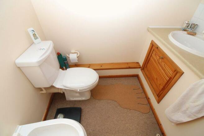 En-suite WC &a...