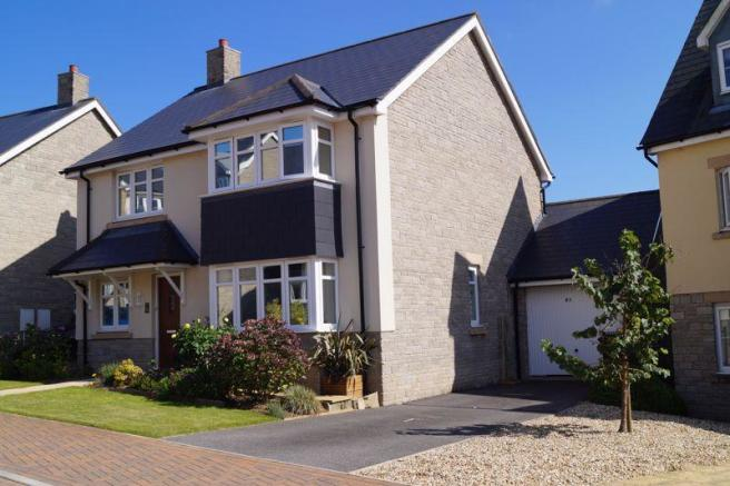 4 bedroom detached house for sale in Penryn, Near Falmouth ...