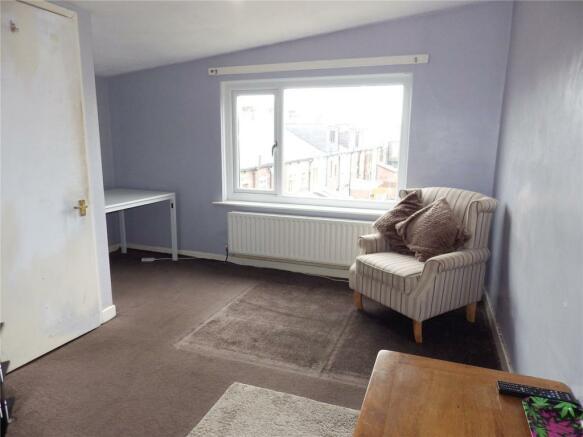 Loft/Bedroom