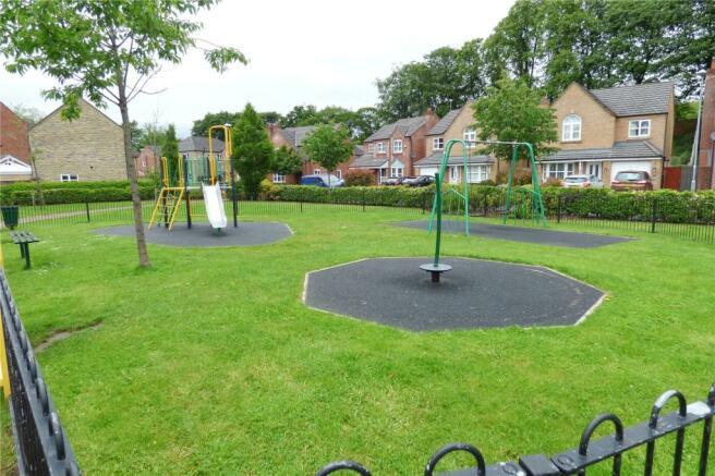 Residents Playground