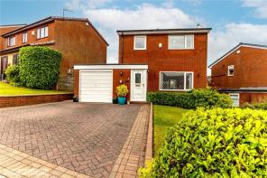 Photo of Hannerton Road, Shaw, Oldham, Greater Manchester, OL2