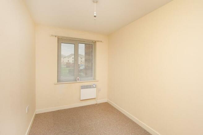 Bedroom 3-11'6x6'11