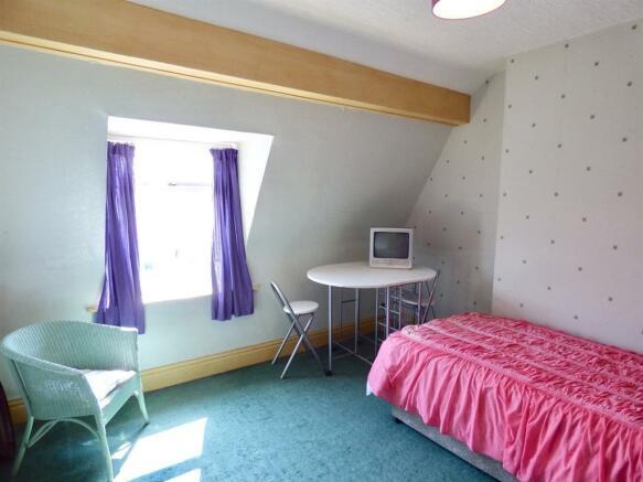 2nd Fl Bed