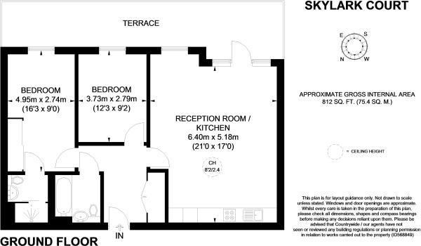 Skylark Court
