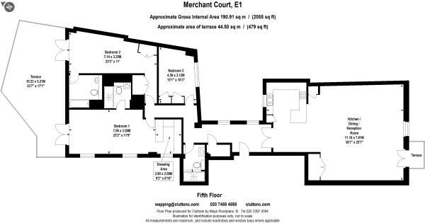 Merchant Court 64...