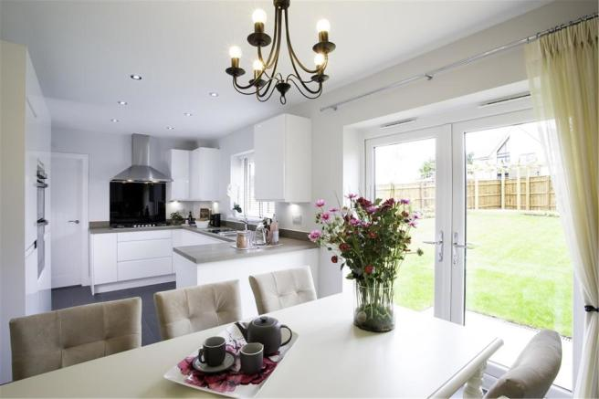 The Chichester Kitchen and Dining