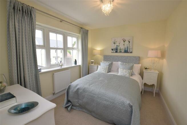 Bibury - Corsham Show Home