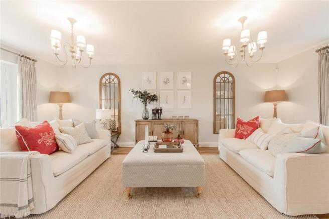 Showhome Image - The Fulbrook