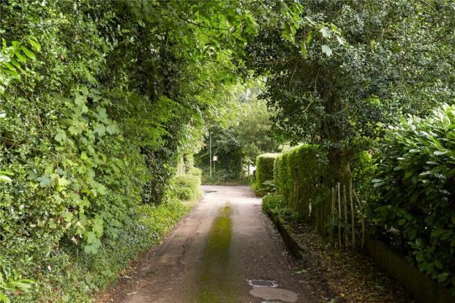 Lovelands Lane
