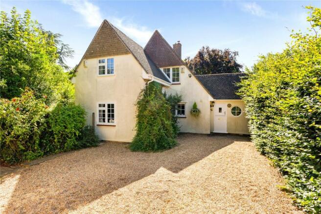 Cogmans Cottage