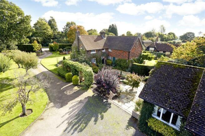 England's Cottage
