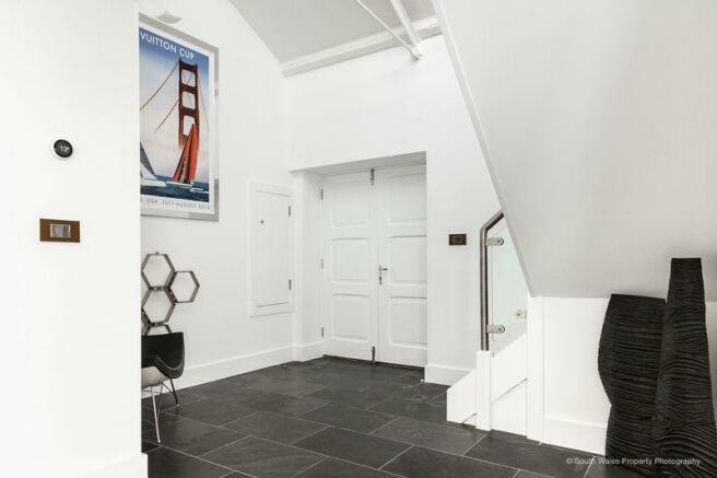 Entrance Hallway