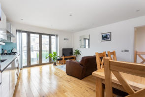 Photo of Edge Apartments, Merton Road, Wandsworth, London, SW18
