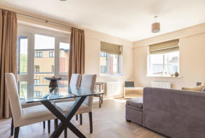 Photo of Major Close, Stockwell, London, SW9