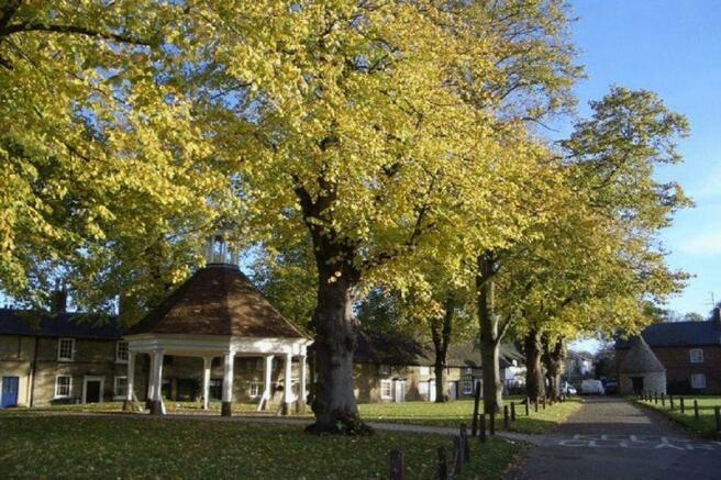 The Village Green