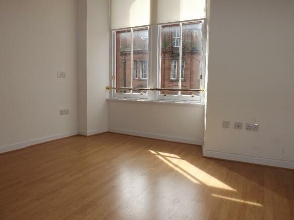 1 Bedroom Flat To Rent In John Finnie Street Kilmarnock Ayrshire