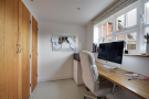 Office / utility room