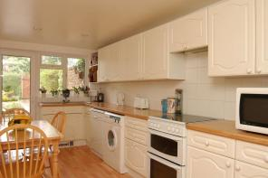 Photo of Winchilsea Crescent, West Molesey, KT8