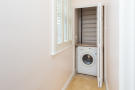 Storage / Laundry