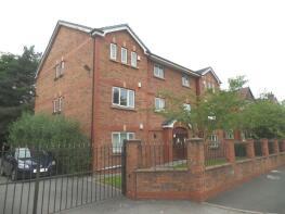 Photo of Central Road, Didsbury, M20 4ZA